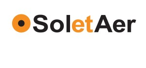 SoletAer Logotyp